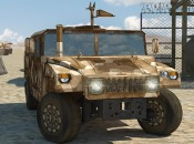 play War Truck 3D Parking