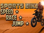 play Sports Bike: Speed - Race - Jump