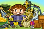 play Big Dig Treasure Clickers