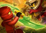 play Ninjago Rush