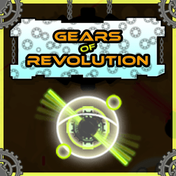 play Gears Of Revolution