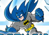 play Batman Super Man Puzzle