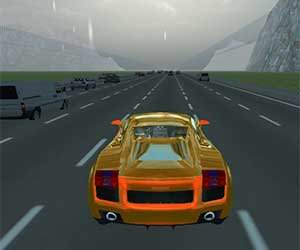 play Unlimited Racing 3D