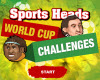 Sports Heads World Cup Challenges game