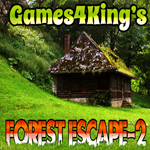 play G4K Forest Escape 2