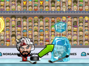 Puppet Ice Hockey Hacked game