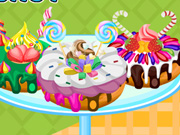play Cooking Academy Donut