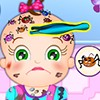 play Play Messy Baby Rosy