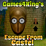 play Escape From Castle