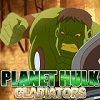 Planet Hulk Gladiators game