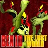 Ben 10: The Lost World game