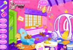 play Princess Room Cleanup 2