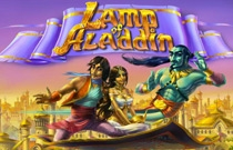 play Lamp Of Aladdin