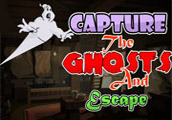 play Capture The Ghosts And Escape