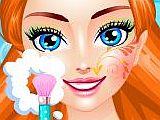Mermaid Princess Make Up Salon