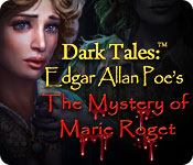 play Dark Tales: Edgar Allan Poe'S The Mystery Of Marie Roget