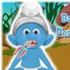 play Baby Smurf Perfect Teeth