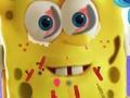 play Spongebob Squarepants Injured
