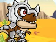 play Dino Meat Hunt Extra 2