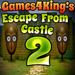 play G4K Escape From Castle 2