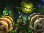 Goblin Treasure Hunt Hacked game