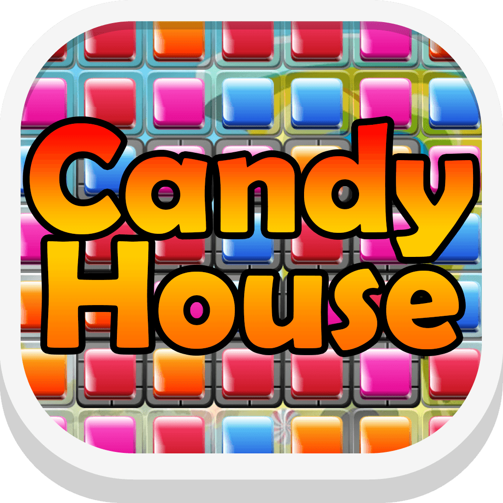 Candy House game