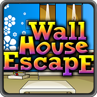 play Wall House Escape
