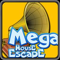 play Mega House Escape
