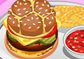 Best Burger Chef game