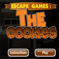 play 123Bee Escape : The Cookies