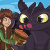 play Play How To Train Your Dragon Lunch Surprise