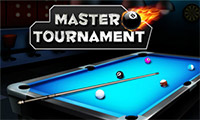 Master Tournament game