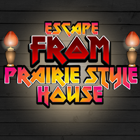 play Escape From Prairire Style House
