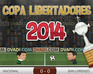 play Football Heads: 2014 Copa Libertadores
