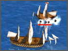 Age Of Wind 2 game
