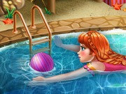 Anna Swimming Pool game