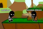 Stick Gangster Duel game