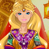 Barbie'S Salwar game