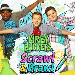 Scrawl And Brawl game