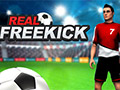play Real Freekick 3D