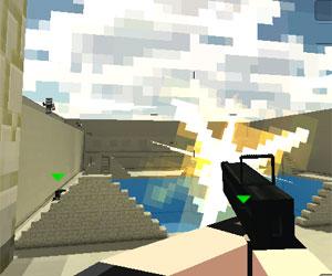 Y8 com pixel warfare v2 gameonlineflash com