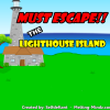 Must Escape The Lighthouse Island game