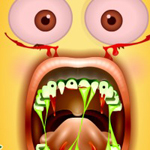 Minion Vampire Dentist game