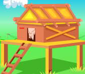 play Forest Bus Escape