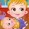 play Play Baby Hazel Newborn Vaccination