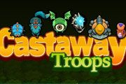 Castaway Troops game