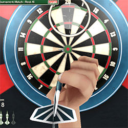Darts Daily 180! game