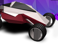 Stunt Rush 3D game