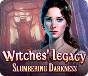 play Witches' Legacy: Slumbering Darkness