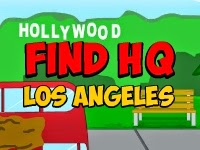 play Find Hq: Los Angeles